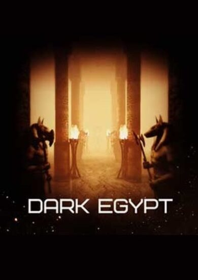 Dark Egypt Steam Key GLOBAL фото