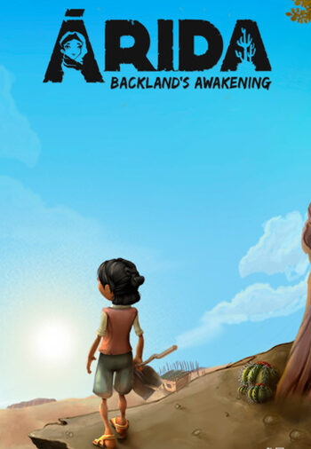 Arida: Backland's Awakening Steam Key GLOBAL