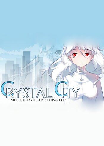 Crystal City Steam Key GLOBAL