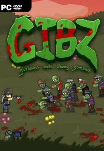 GIBZ Steam Key GLOBAL