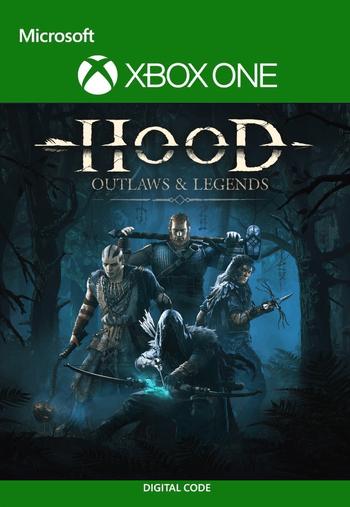 Hood: Outlaws & Legends XBOX LIVE Key ARGENTINA