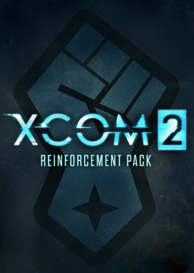 XCOM 2 - Reinforcement Pack (DLC) Steam Key GLOBAL