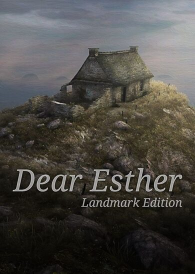 Dear Esther (Landmark Edition) Steam Key GLOBAL