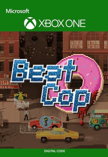 Beat Cop XBOX LIVE Key GLOBAL
