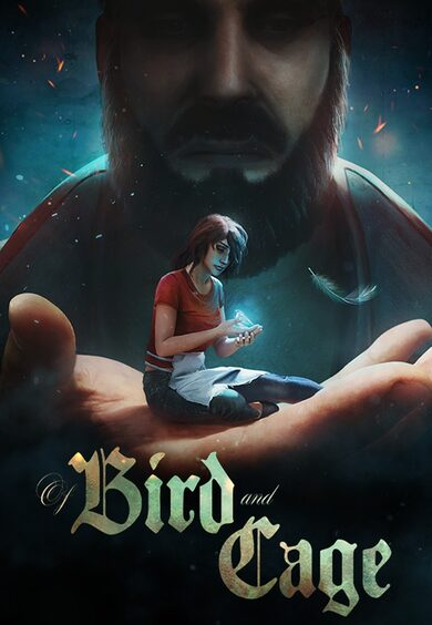 Of Bird and Cage Steam Key GLOBAL