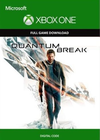 Quantum Break (Xbox One) Xbox Live Key GLOBAL