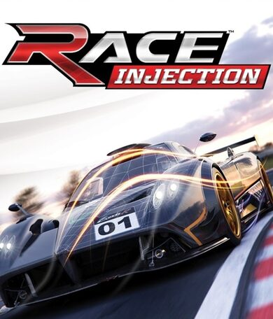 Race Injection Steam Key GLOBAL