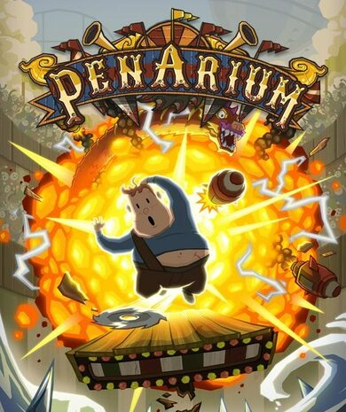 Penarium Steam Key GLOBAL