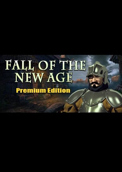 Fall of the New Age Premium Edition Steam Key GLOBAL