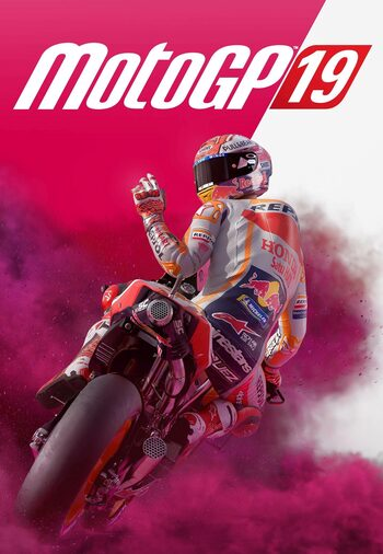 MotoGP 19 Clave Steam GLOBAL