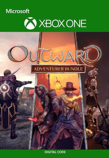 Outward: The Adventurer Bundle XBOX LIVE Key UNITED STATES