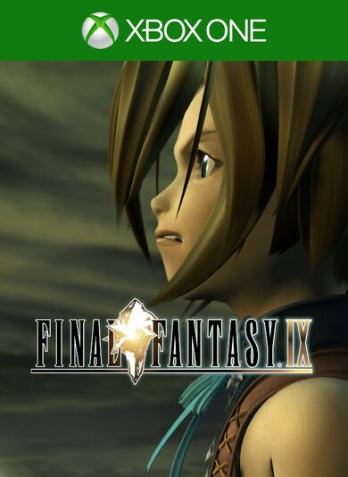 Final Fantasy IX (Xbox One) Xbox Live Key UNITED STATES