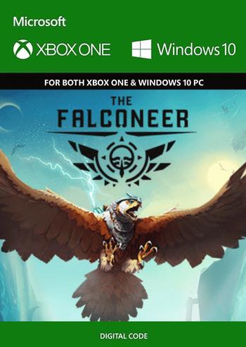 The Falconeer PC/XBOX LIVE Key GLOBAL