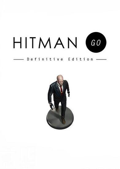Hitman GO (Definitive Edition) Steam Key GLOBAL