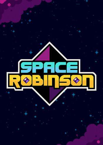 Space Robinson: Hardcore Roguelike Action Steam Key GLOBAL