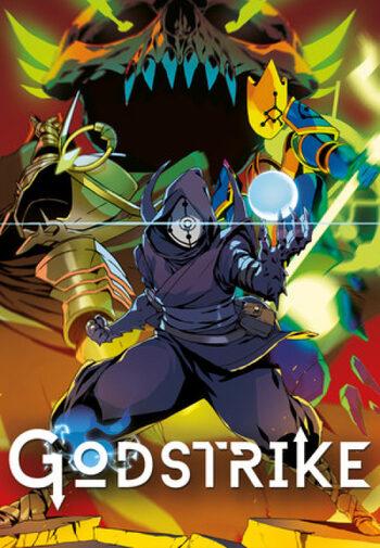 Godstrike Steam Key GLOBAL