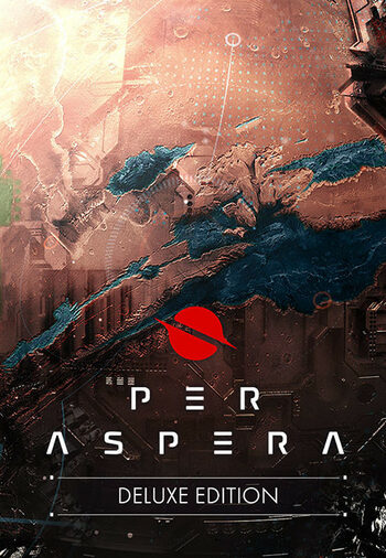 Per Aspera Deluxe Edition Steam Key GLOBAL