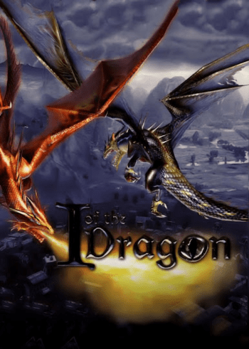 The I of the Dragon Steam Key GLOBAL