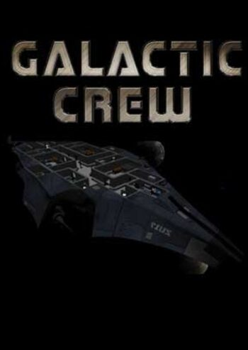 Galactic Crew Steam Key GLOBAL