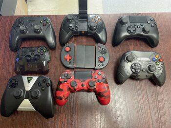 Neoriginalūs pultai PS4, Xbox ONE, PC, neveikiantys 8vnt, pultas, pultelis