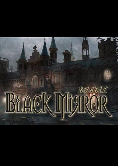 Black Mirror Bundle Steam Key GLOBAL
