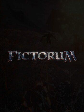 Fictorum Steam Key GLOBAL
