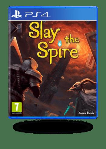 Slay the Spire PlayStation 4