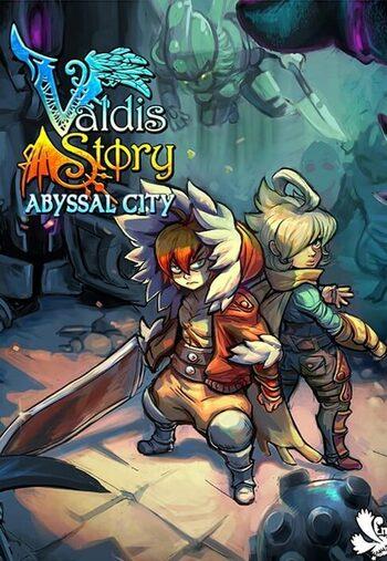 Valdis Story: Abyssal City Steam Key GLOBAL