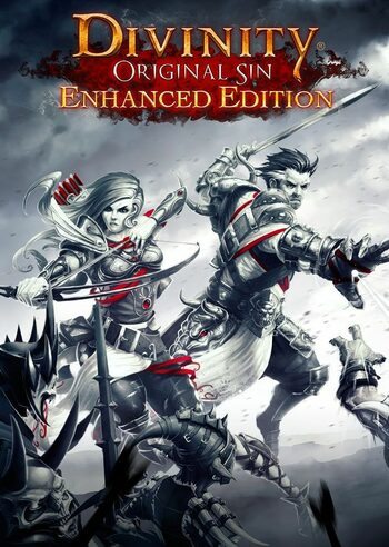 Divinity: Original Sin (Enhanced Edition) Gog.com Key GLOBAL