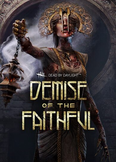 Dead by Daylight - Demise of the Faithful chapter (DLC) Steam Key GLOBAL