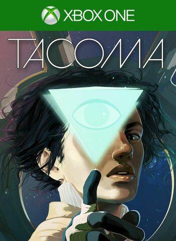 Tacoma (Xbox One) Xbox Live Key UNITED STATES