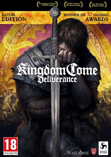 Kingdom Come: Deliverance Royal Edition Steam Key EUROPE