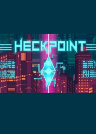 Heckpoint Steam Key GLOBAL