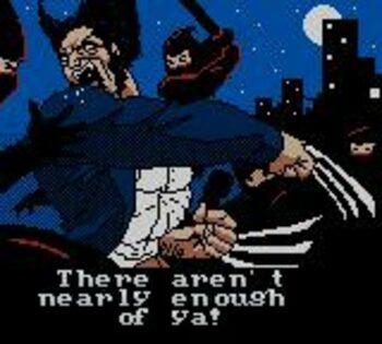 Buy X-Men: Wolverine's Rage Game Boy Color