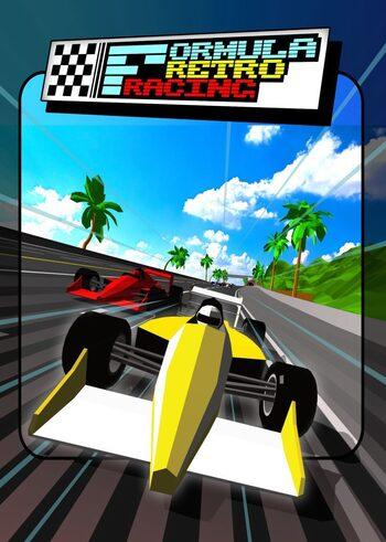 Formula Retro Racing (PC) Steam Key GLOBAL