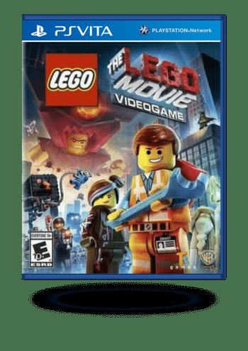 The LEGO Movie - Videogame (LEGO La Película: El Videojuego) PS Vita