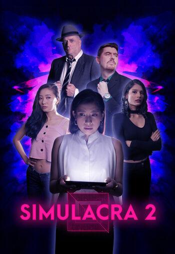 SIMULACRA 2 Steam Key GLOBAL