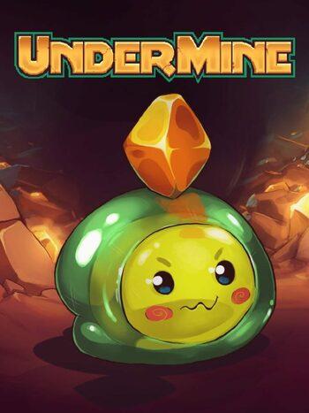 UnderMine Steam Key GLOBAL