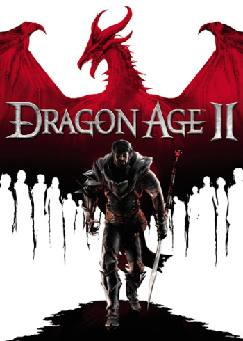 Dragon Age 2 Origin Key GLOBAL