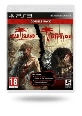 Dead Island Double Pack PlayStation 3