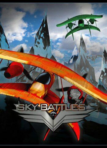 Sky Battles Steam Key GLOBAL