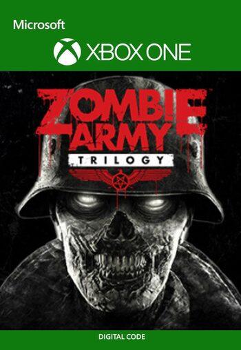 Zombie Army Trilogy XBOX LIVE Key ARGENTINA