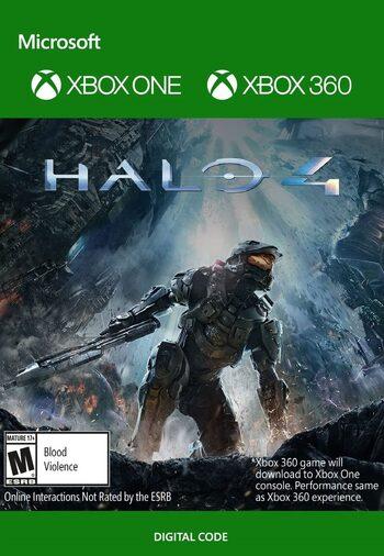 Halo 4: Corbulo Emblem (DLC) XBOX LIVE Key UNITED STATES