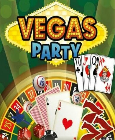 Vegas Party (Steam Edition) Steam Key GLOBAL