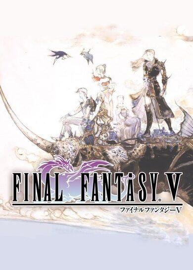 Final Fantasy V Steam Key GLOBAL
