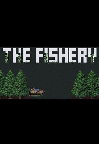 The Fishery Steam Key GLOBAL