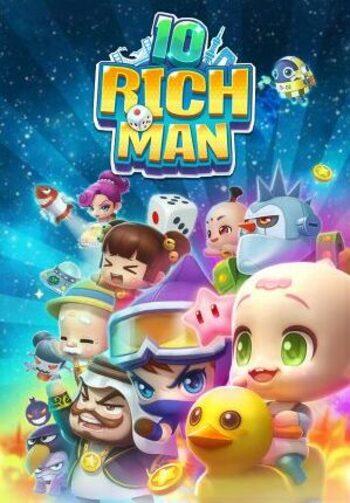Richman10 Steam Key GLOBAL