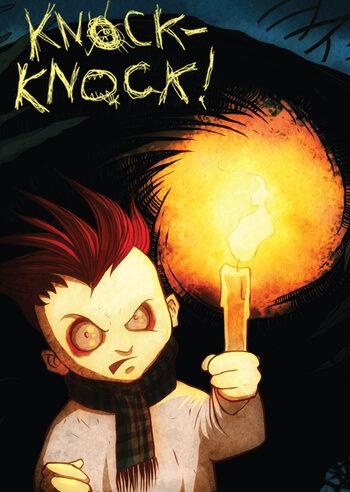 Knock-knock Steam Key GLOBAL