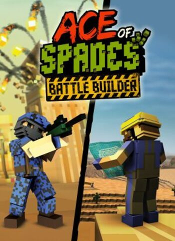Ace of Spades: Battle Builder Steam Key GLOBAL