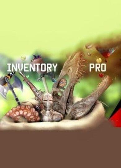 Inventory Pro Devdog Key GLOBAL